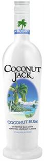 Calico Jack Rum Coconut 750ml